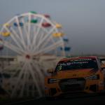 Michael Verhagen pakt overwinning tijdens Jumbo Racedagen op Zandvoort