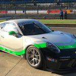 Sponsors gezocht voor Porsche Mobil 1 Supercup – F1 evenement –