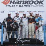 Het raceseizoen is bekroond met het kampioenschap! What's next?!
